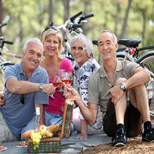 Lifestyle Medicine for Prevention and Wellness – Family Caregiver Quick Tip