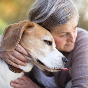 Insights on Service Dogs for Seniors on The Senior Care Corner® Podcast