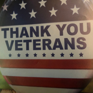 Honoring Veterans With Access to Benefits They Have Earned