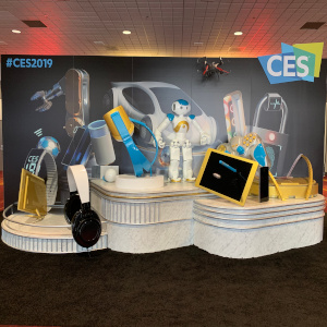 CES 2019 Recap – Innovation for Everyday Life and Beyond