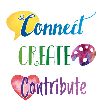 Celebrating Older Americans Month 2019: Connect, Create, Contribute